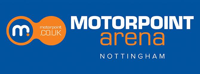 Motorpoint Arena